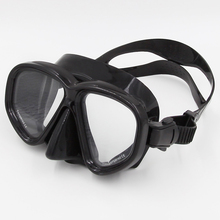 Whale Diving Surface Mask Easybreath Adult Scuba Dry Diving Glasses (China (Mainland))