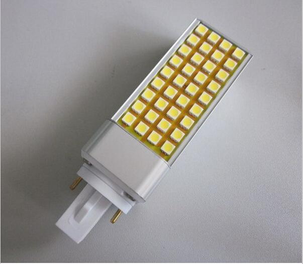 Dropshipping G24 LED Corn Light 9W 5050 SMD 40 LED Light