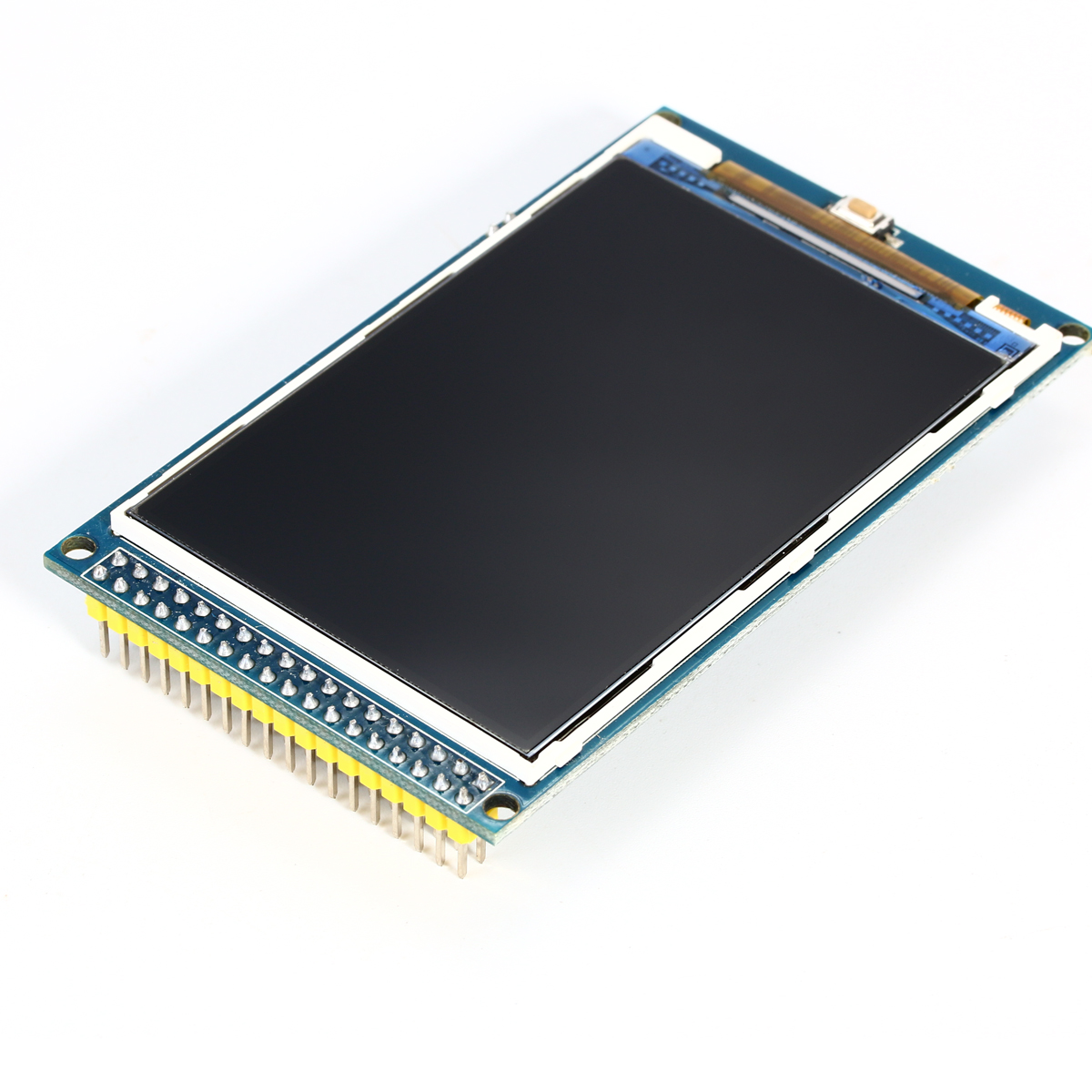"3.2"" TFT Color Screen Module 320x480 LCD Screen for Arduino Mega2560 TE284(China (Mainland))"