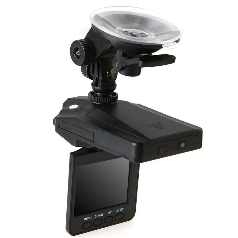 HDMI HD TFT LCD Car Dash Camera Video DVR Car Recorder(China (Mainland))