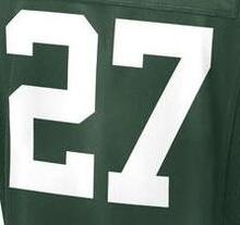 Custom Mens Aaron Throwback American Football Jersey Sport USA Soccer Jersey Packers Cheap Authentic Sports Jerseys Rodgers 4XL(China (Mainland))