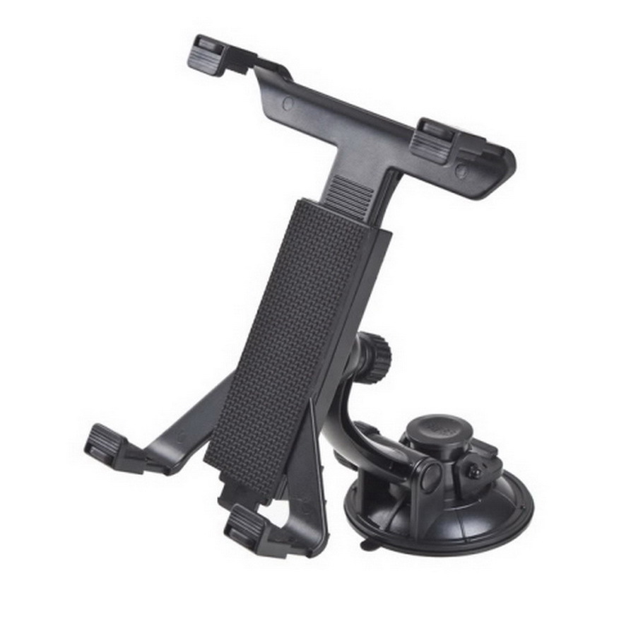 High quality Universal Car Windshield Mount Holder stand Bracket for iPad 2/3/4/Mini 7 8 9 10 Tablet <br><br>Aliexpress