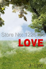 A1105 Computer Printed Wedding Photography Backdrop 5ft*7ft Studio Photo Background Size would Be Customized, Various Selection