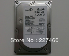 Seagate ST3300007LC U320 300 g 3.5 -inch 10000 turn 80 SCSI server hard disk, free one year warranty(China (Mainland))