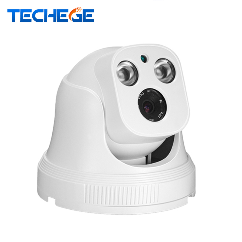 2.8MM Wide Angle 720P 960P 1080P IP Camera 360 rotation manually Array IR ABS Camera P2P Onvif Night Version Security camera(China (Mainland))