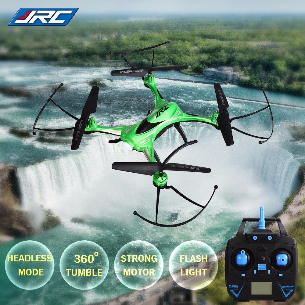 New JJRC H31 Waterproof 4CH RC Quadcopter Resistance To Fall Headless Mode One Key Return 2.4G 4CH 6Axis RC Quadcopter Drone