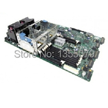 DL380 G4 Dual Core Motherboard with CPU Cage 404715-001 411028-001 original refurbished(China (Mainland))