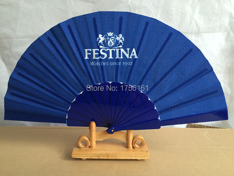 Free shipping factory customed fashionable and Various colors advertising plastic hand fans folding hand fans the Japan fans(China (Mainland))