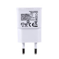 Universal Dual USB EU plug 5V 2A Wall Travel Power Charger Adapter for iPhone4 5 5S