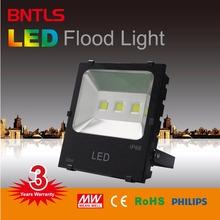 4 pcs/lot 3 Years Warranty 150W 200W Led Outdoor Flood Light LED Floodlight Lanscape Spotlight Lamp AC85-265V(China (Mainland))