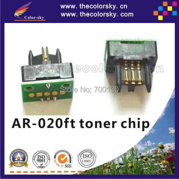 (CZ-SAR020) laser printer reset chip for Sharp AR M 5516 5516S 5516D 5520 5520S 5520D AR-020st AR-020ft AR-20 st ft bk 17K<br><br>Aliexpress