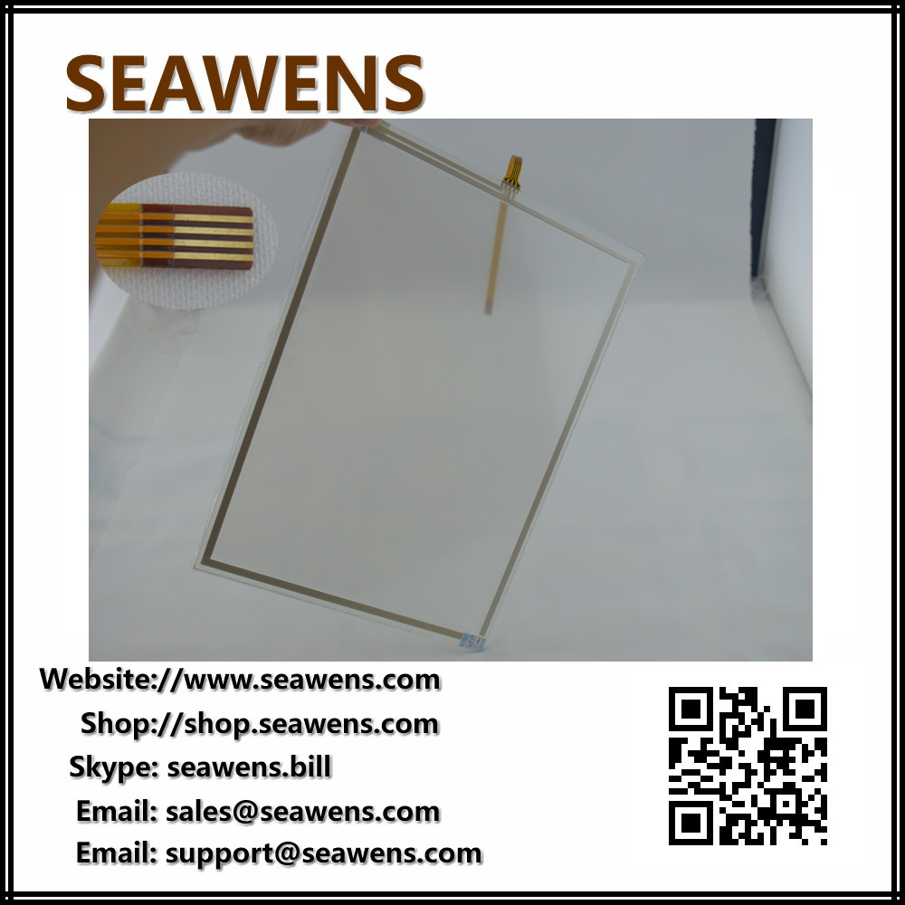 Touch screen for 6AV6645-0GF01-0AX1 MOBILE PANEL 277F IWLAN<br><br>Aliexpress