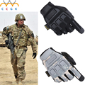 Full Finger army Tactical US military tactic glove Paintball Air Gun Outdoor hunting Shooting de combat