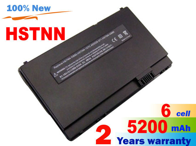 Laptop battery For HP UMPC NetBook & MID Mini 1000 1100 Mi Mobile Broadband Vivienne Tam XP edition HA06 HSTNN-OB80 HSTNN-OB81(China (Mainland))