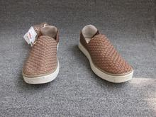 Men Dude Loafer Driving Shoe Slip on Comfortable Summer shoe Casual