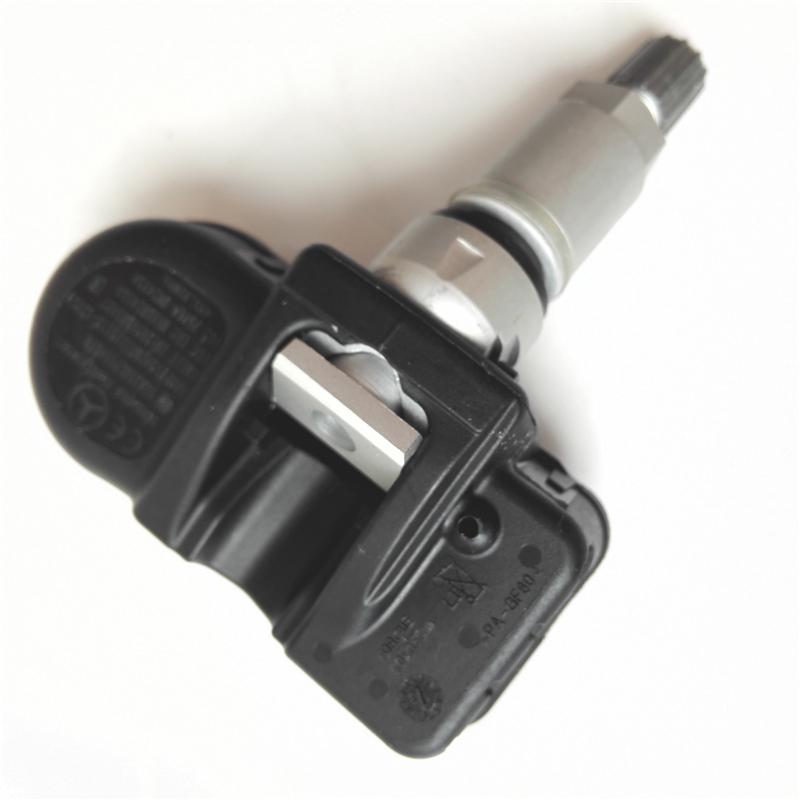 (4pcs/lot) New Original Tire Pressure Sensor 2546A-MERCTX1 2009DJ1352 A0009057200 For Mercedes Benz C250 C300 C350 C63(China (Mainland))