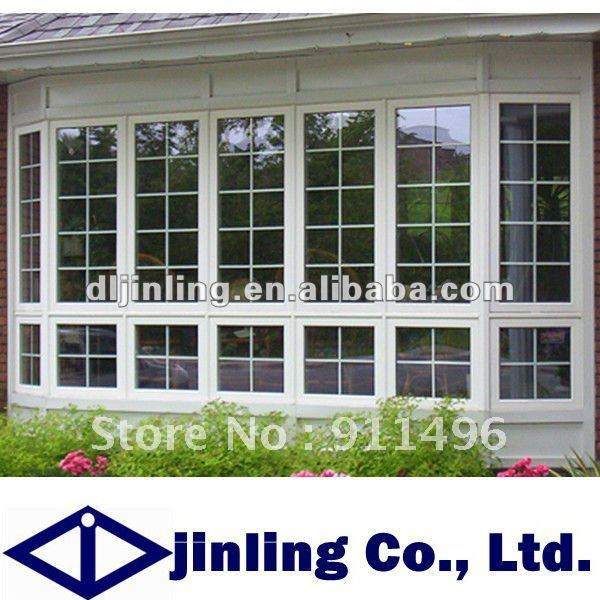 Aluminum awning window awning french awning style window for Window design new style