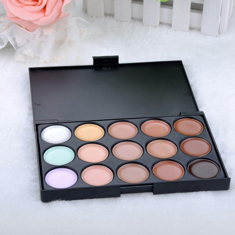 Cream Color Palettes Palette Face Cream Makeup