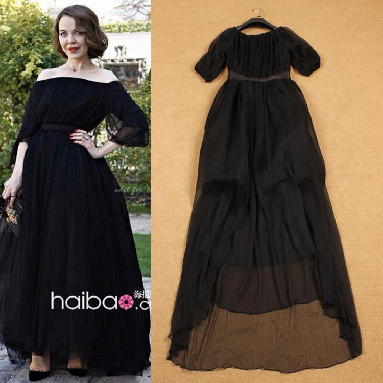 Женское платье Leafan 2015  J141122-V-12-10 женское платье leafan xxxl 2015 always in stock