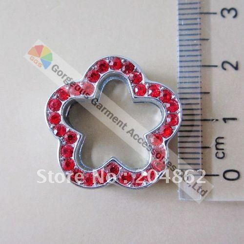 Free Shipping  20pcs/lot 18mm Rhinestone slider,Rhinestone letter,crystal letter,Slip letter,slide alphabet from A to Z