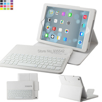 Чехол для планшета Newera Apple iPad 2 iPad 6 & /abs Qwerty Bluetooth IP6