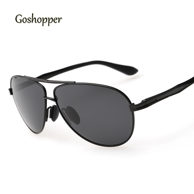 Top Quality Vintage Alloy Metal Frame Men Sunglasses Retro UV400 Protect Outdoor Eyewear Fishing Driving Glasses Hot Sale S30216(China (Mainland))