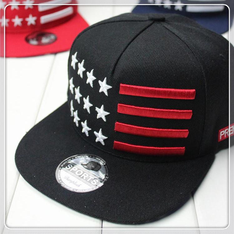 2015 new USA Flag snapback caps gorras for men and women baseball gorras hats sports hip hop headwear fashion hiphop snap back(China (Mainland))