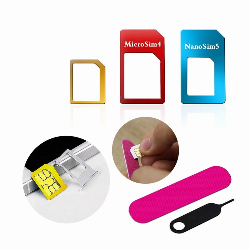 5in1-Nano-Micro-Standard-Sim-Card-Adapter-Kit-Converter-With-Sander-Bar-Tray-Open-Needle-For-iPhone-5S-7-Plus-6S-xiaomi-redmi-3s-1 (5)
