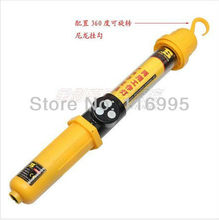 Free shipping LED Work Light Trouble Light car repair work light Inspection lamp mining lamp