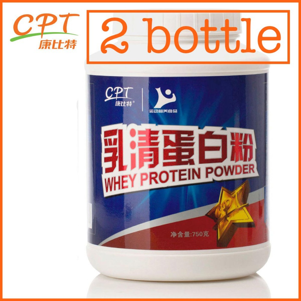 What is the healthiest whey protein powder