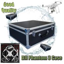 DJI Phantom 3 Drone bag protector Box professional advanced fpv quadcopter toys case