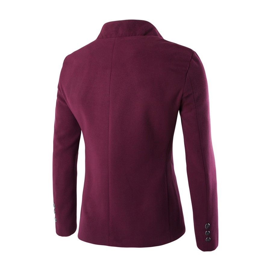 HTB1PIxxNVXXXXbsXXXXq6xXFXXXw - 2017 new spring autumn winter free style Men's cloth leisure single-breasted favors Chinese tunic suit jackets Casual suit