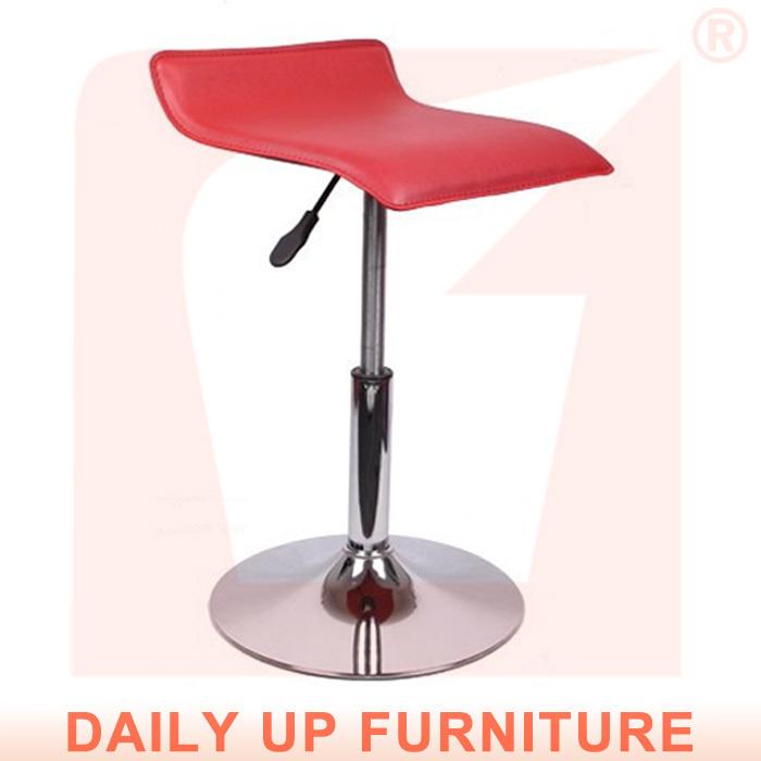 현대적인 바 의자 새로운 스타일 주방 의자 쿠션 홈 사용 pu 바 변 ...