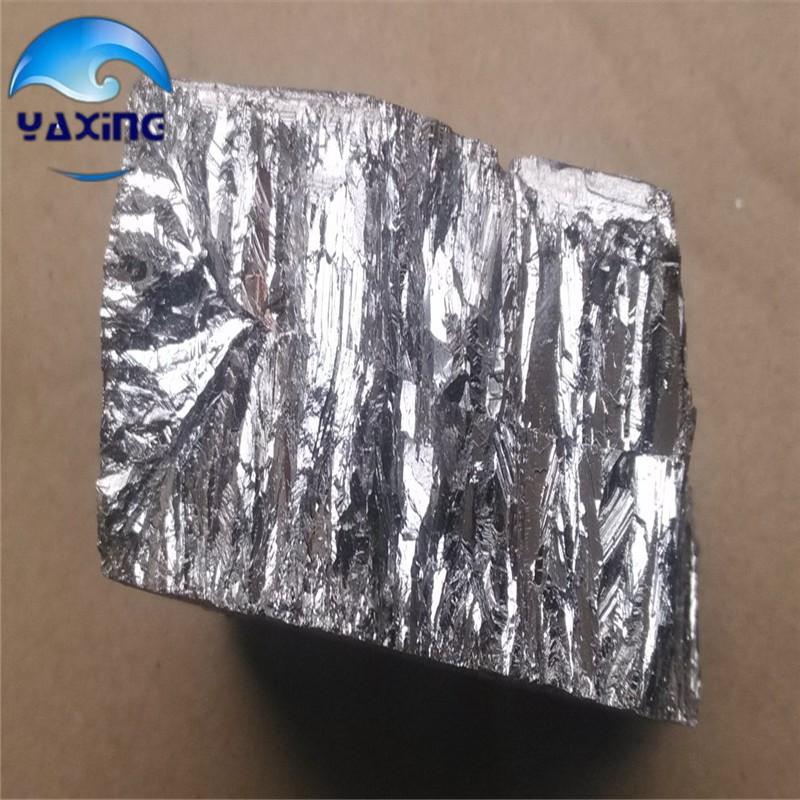 bismuth metal ingot 5
