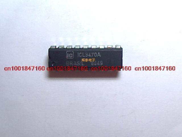 Здесь можно купить  Free shipping 10PCS ICL3470A  Электронные компоненты и материалы