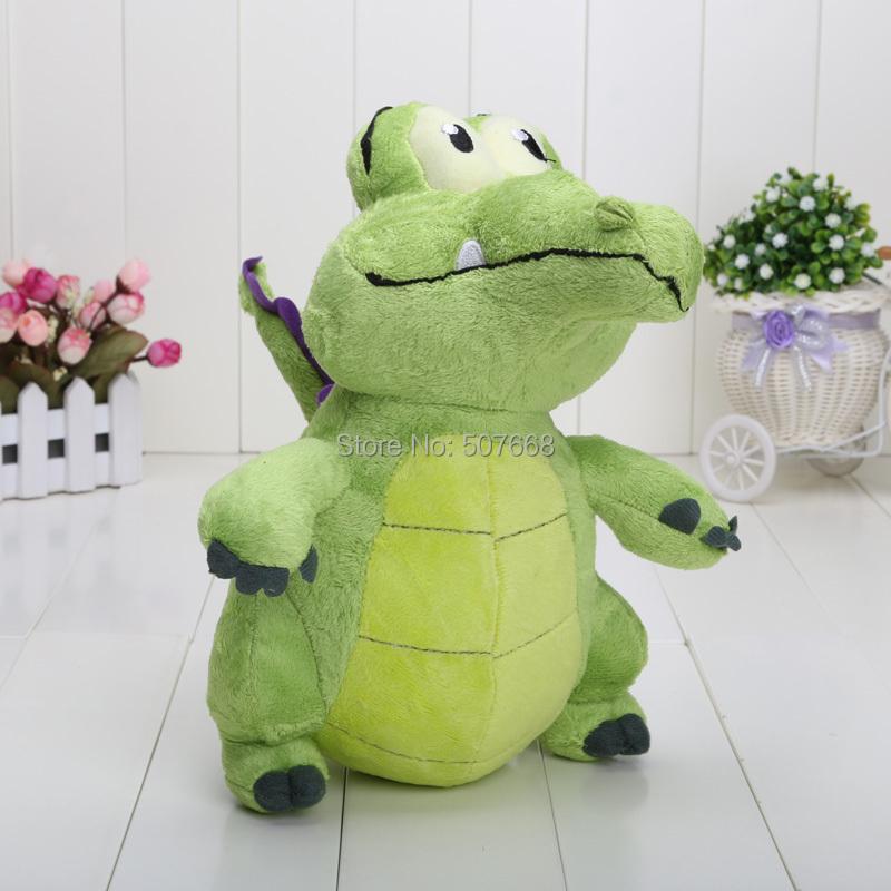 Envío gratis 26 cm recién llegado ¿ dónde está mi agua juguete de peluche de cocodrilo cocodrilo pantanoso dónde está mi agua(China (Mainland))