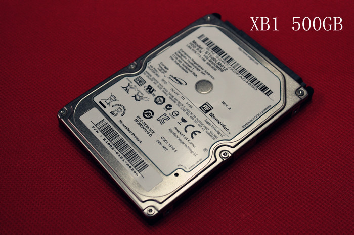 """2.5"""" SATA HDD 500GB Hard Disk Drive For computor Laptop For PS3 PS4 For XBOX ONE 500GB HDD(China (Mainland))"""