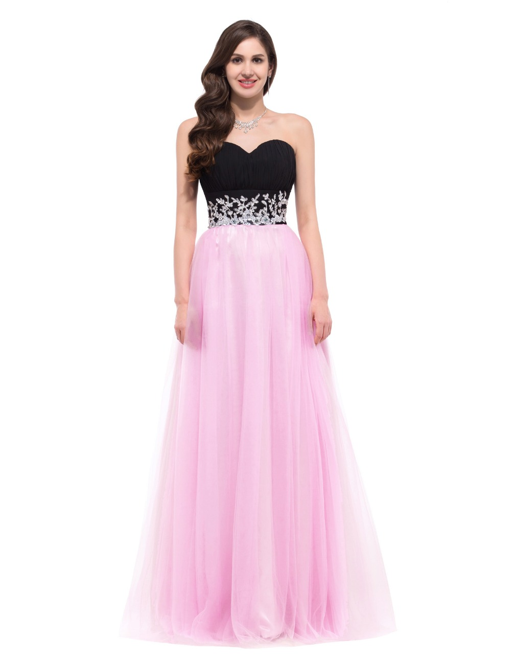 Buy the latest women's Pink dresses online at low price. StyleWe offers cheap dresses in red, black, white and more for different occasions.