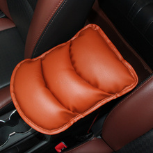 Buy Car Armrests Cover Pad Vehicle Center Console Arm Rest Seat Pad Lexus ES250 RX350 GS460 CT DS LX LS IS ES RX GS GX-Series for $5.35 in AliExpress store