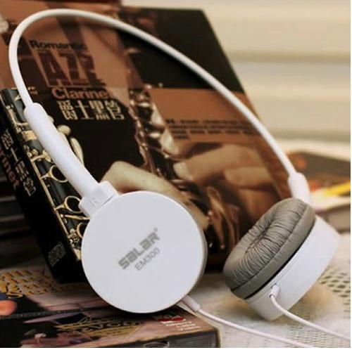 Heavy Bass Stereo Headset Headphones guitar amplifier guitar effect Pedal Keyboard Mixer Mobile Phone Computer etc(China (Mainland))