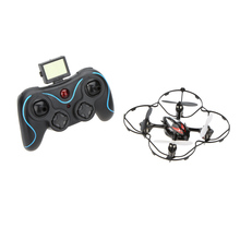 100% New JJRC H6C 2.4G 4CH 6-axis Gyro RC Quadcopter Remote Control Toys Drone with 2MP Camera Moudle