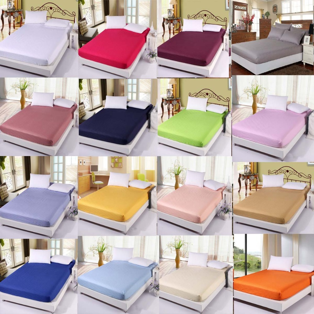 Twin Size Mattress Cover