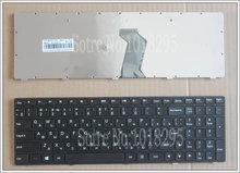 New for Lenovo G500 G505 G500A G505A G510 G700 G700A G710 G710A G500AM G700AT Russian RU Laptop Keyboard(China (Mainland))