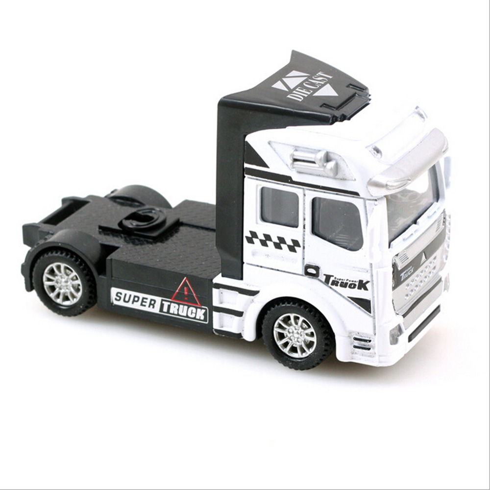 1:32 Metal Truck Model Toy Car Alloy Truck Front Mini Toy Car Best Gift For Children(China (Mainland))