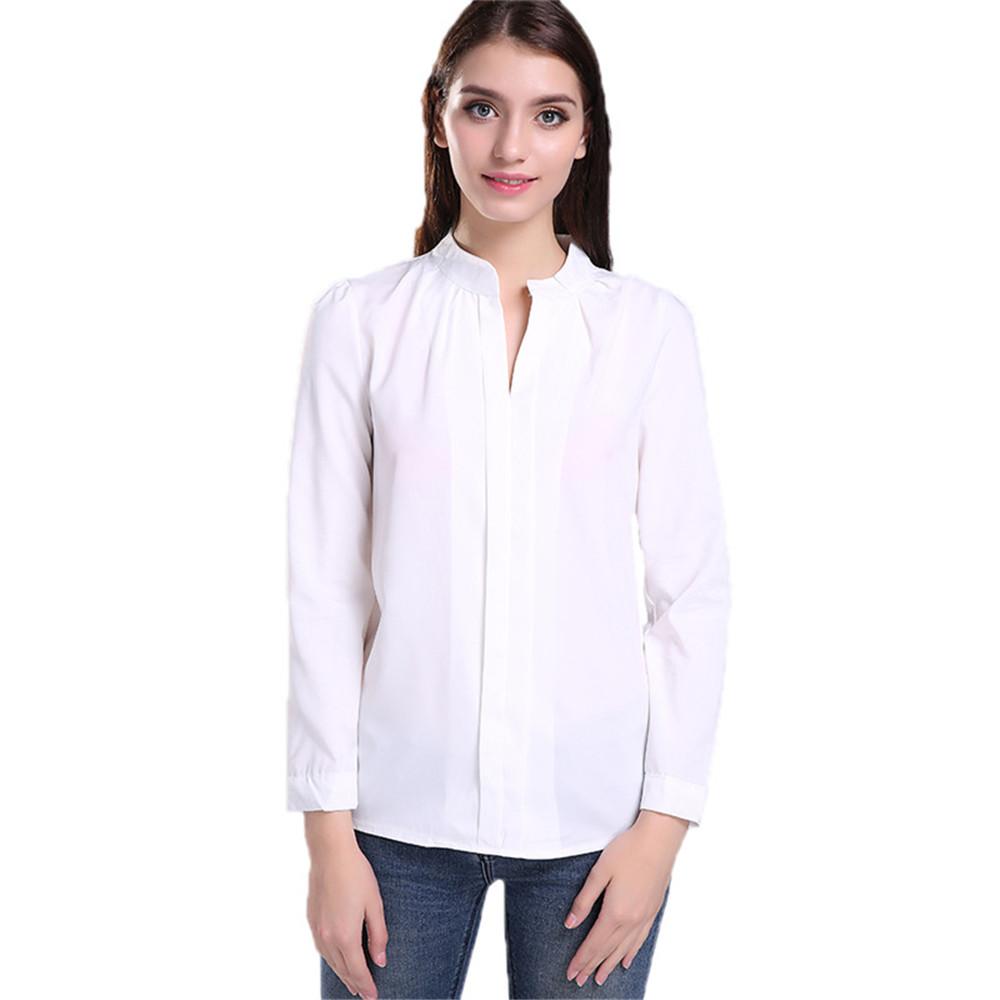 Женские блузки и Рубашки v/ol
