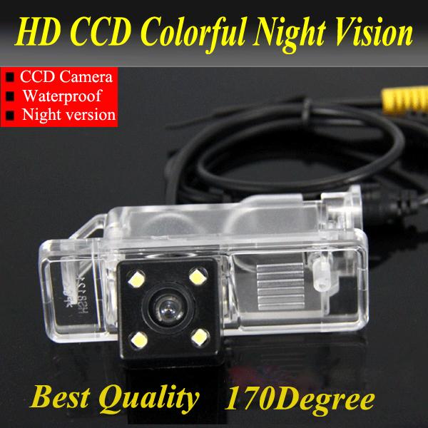 Special Car rearview camera back up camera reverse camera for Viano Vito Sprinter night vision(China (Mainland))