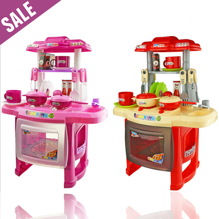 2015 toys for kids 2 4 years best kids combination classic for Kitchen set 2015