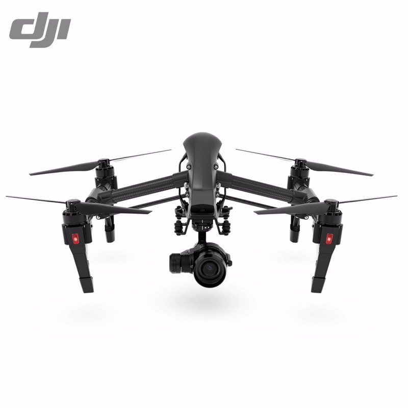 DJI Inspire 1 Pro Black Edition UAV Original DJI Drone UAV with 4K camera and 3-axis stabilization gimbal (Zenmuse X5)