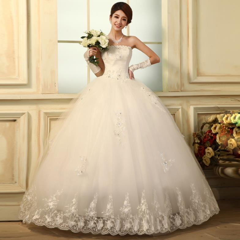 Wedding dresses: my fair lady wedding dress