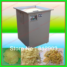 Free Ocean Shipping, Commercial Potato Chips Cutter, Potato Chipper/Slicer, Potato Chips Cutting Machine-----QS600B,800KG/HR(China (Mainland))